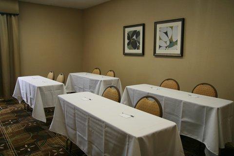 Hampton Inn Columbus - Georgia Meeting Area