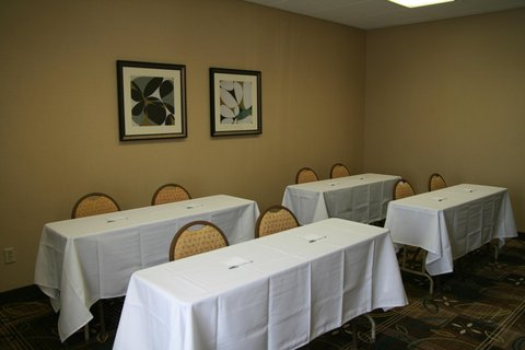 Hampton Inn Columbus - Georgia Meeting Room