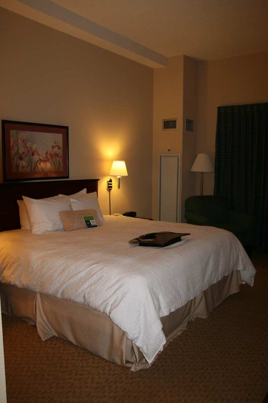 Hampton Inn Columbus-North - Columbus, GA