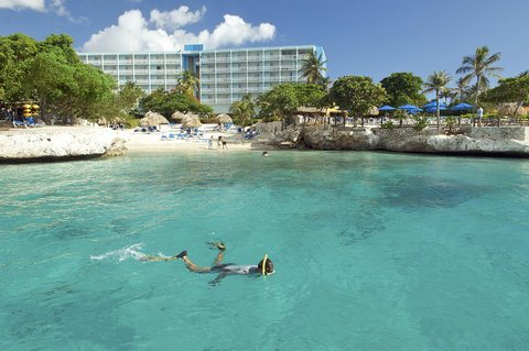 Curacao Hilton Hotel - Watersports
