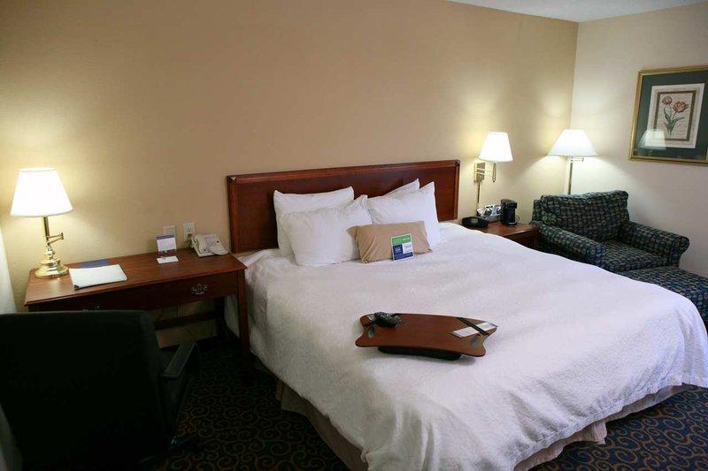 Hampton Inn Cincinnati-Eastgate - Cincinnati, OH