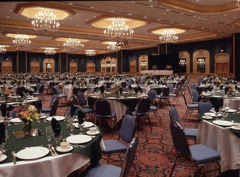 Hilton Daytona BeachResort-Ocean Walk Village - Coquina Ballroom