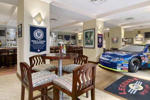Hilton Daytona BeachResort-Ocean Walk Village - Legends Sports Bar