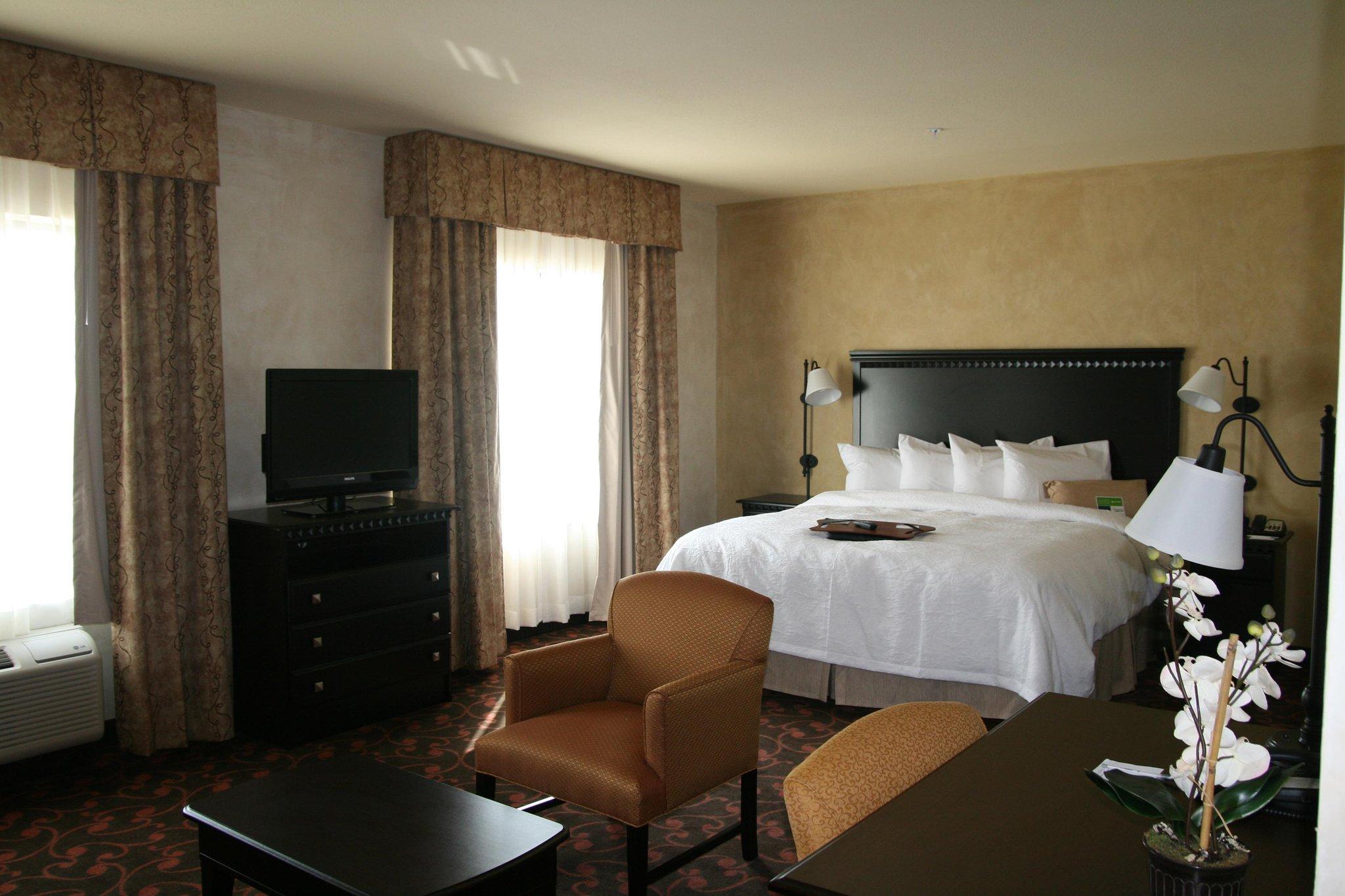 Hampton Inn Suites Dallas/Arlington North Entertainment District