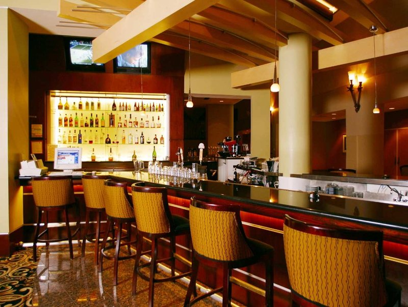 Doubletree Hotel Dallas - Richardson Gastronomie