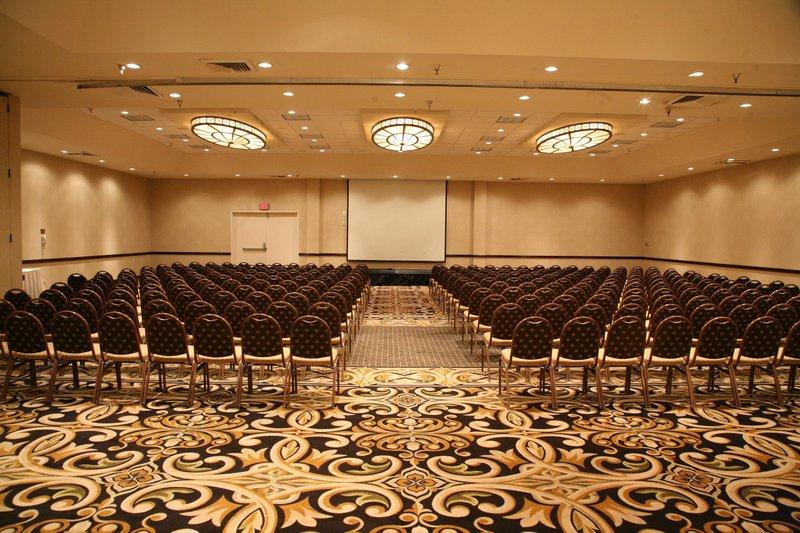 Doubletree Hotel Dallas - Richardson Konferenční sál