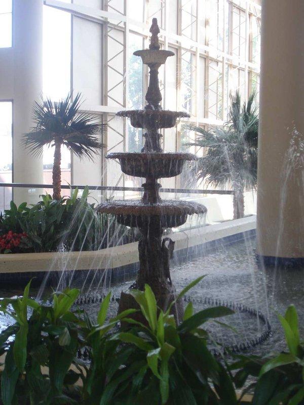 Doubletree By Hilton Hotel Dallas Near The Galleria - Dallas, TX