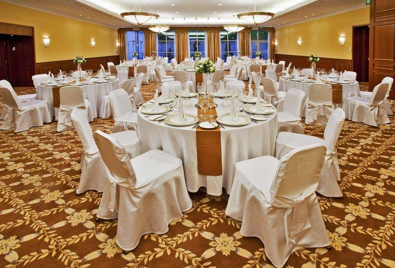 Hilton Imperial Dubrovnik BallRoom