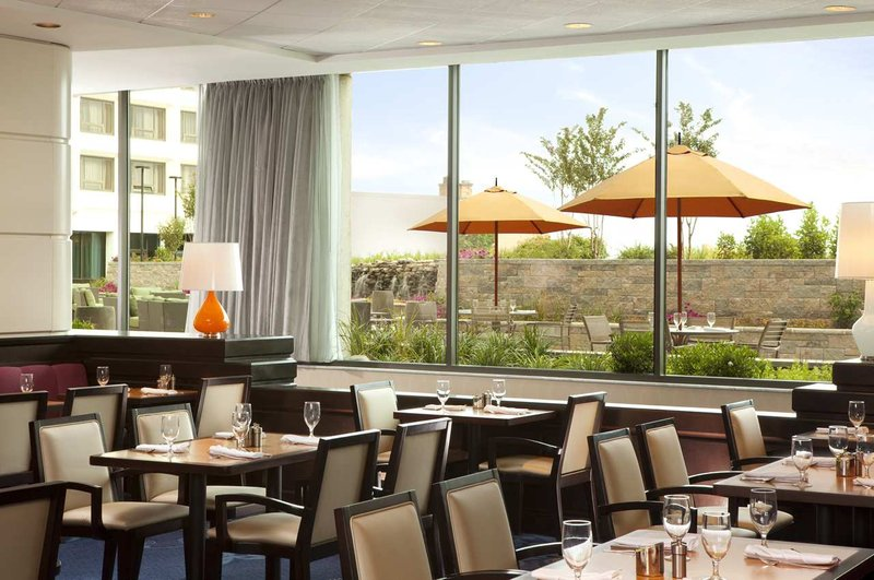 Hilton Washington Restaurang