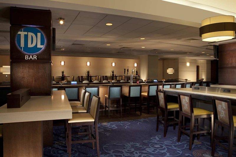 Hilton Washington Restaurang