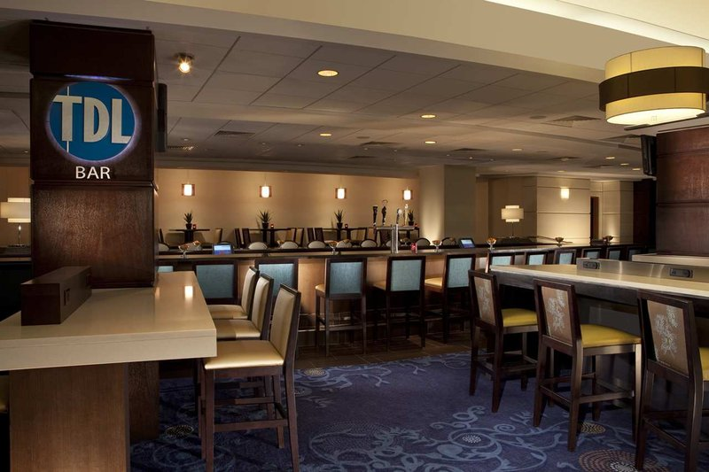 Hilton Washington Ravintolat