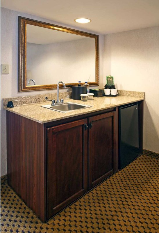 Embassy Suites Denver - Southeast (Hampden Avenue) Bar/Lounge