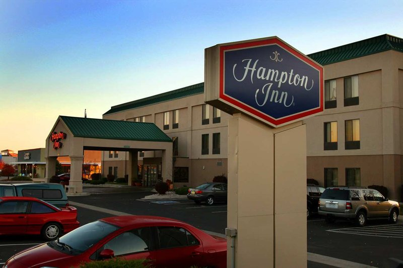 Hampton Inn Longmont
