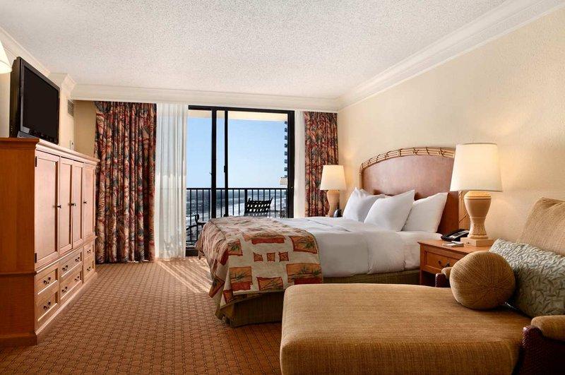 Hilton Sandestin Beach Golf - Miramar Beach, FL