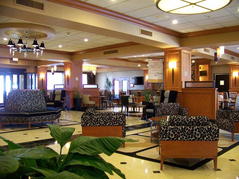 Hilton Garden Inn Las Colinas Aula