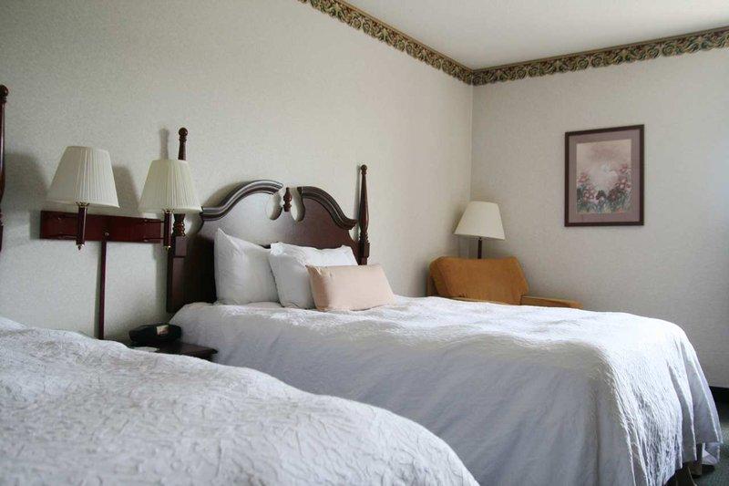 Hampton Inn Danville - Danville, PA
