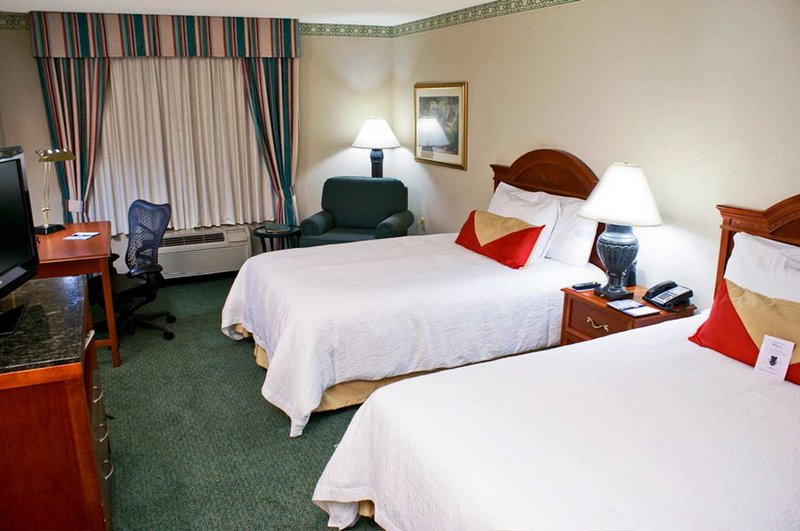 Hilton Garden Inn Ft. Lauderdale Airport-Cruise Port - Dania, FL