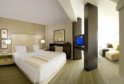 هيلتون فورت لودرديل مارينا - Tower Jr  Suite King