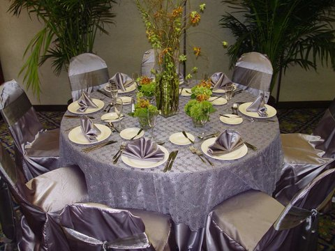 Embassy Suites Fort Lauderdale - 17th Street - Silver Celebrations