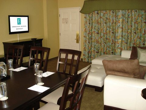 Embassy Suites Fort Lauderdale - 17th Street - Hospitality Suite