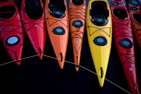 هيلتون فورت لودرديل مارينا - Water Sports