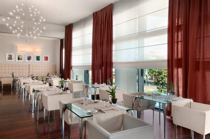 Hilton Florence Metropole Hotel Gastronomie