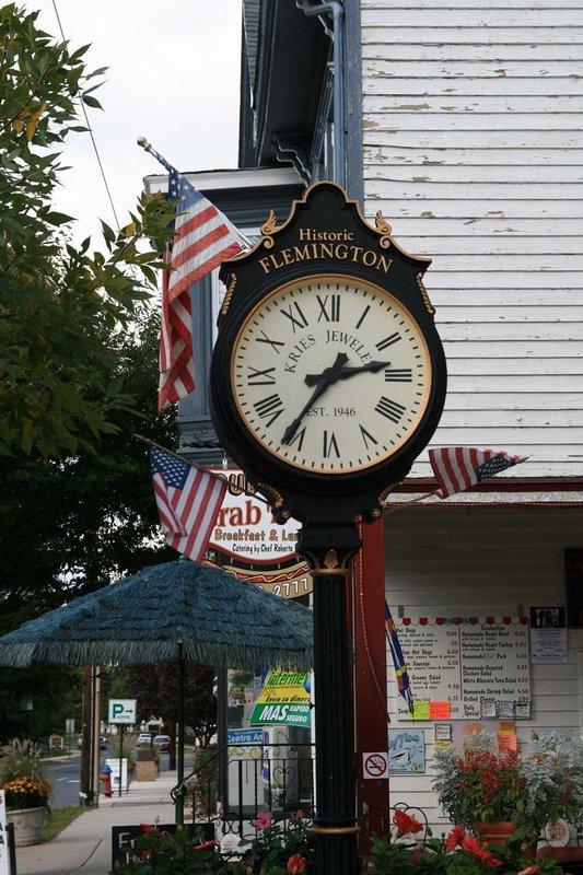 Hampton Inn - Flemington, NJ