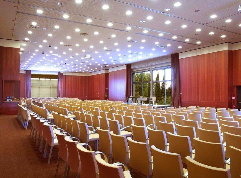 Hilton Florence Metropole Hotel Konferenční sál