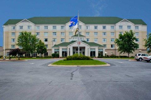 Hilton Garden Inn Green Bay - HGI Green Bay