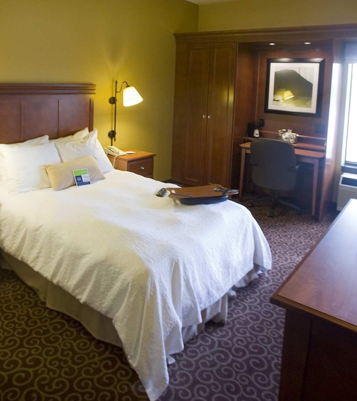 Hampton Inn Green Bay Zimmeransicht