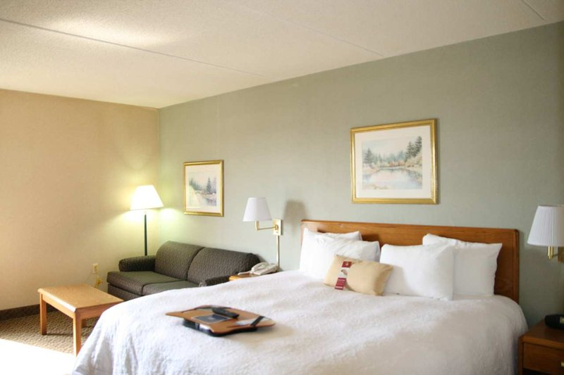 Hampton Inn Grand Rapids-South - Grand Rapids, MI