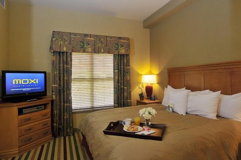 Homewood Suites by Hilton Greenville - One Bedroom King Suite