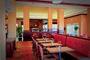 Restaurant - Hilton Garden Inn Greenville