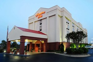 Hampton Inn Woodruff Road Greenville