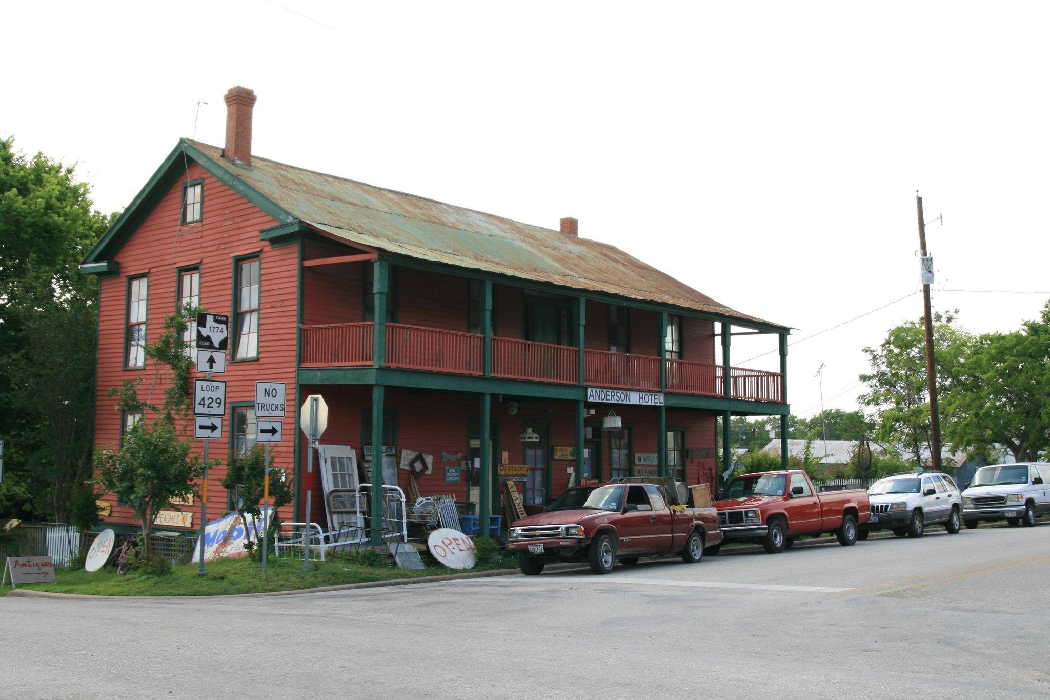 Hampton Inn HoustonThe Woodlands