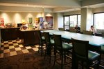Hampton Inn Houston Northwest - Restaurant