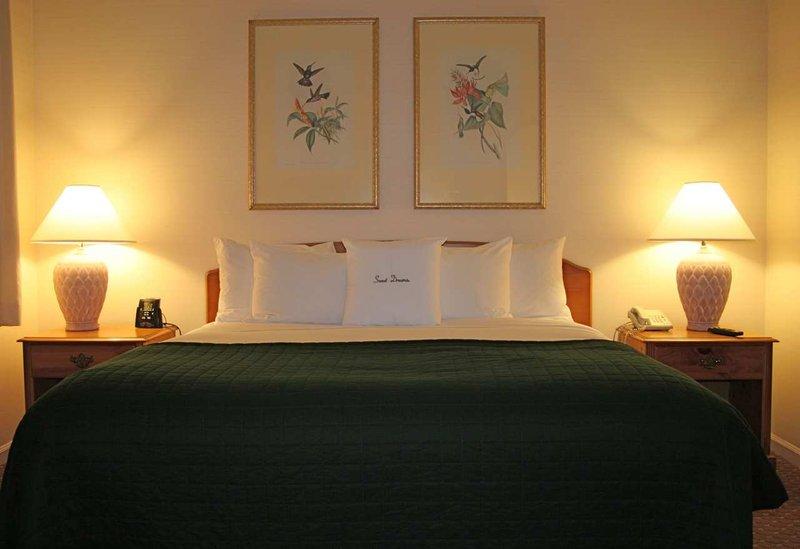 Doubletree Guest Suites Mt. Laurel Vista do quarto