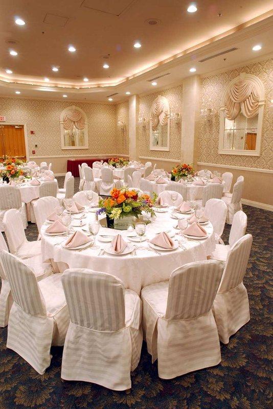 Doubletree Guest Suites Mt. Laurel Sala de conferências