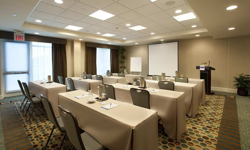 Hilton Garden Inn Mt Laurel Sala de conferências