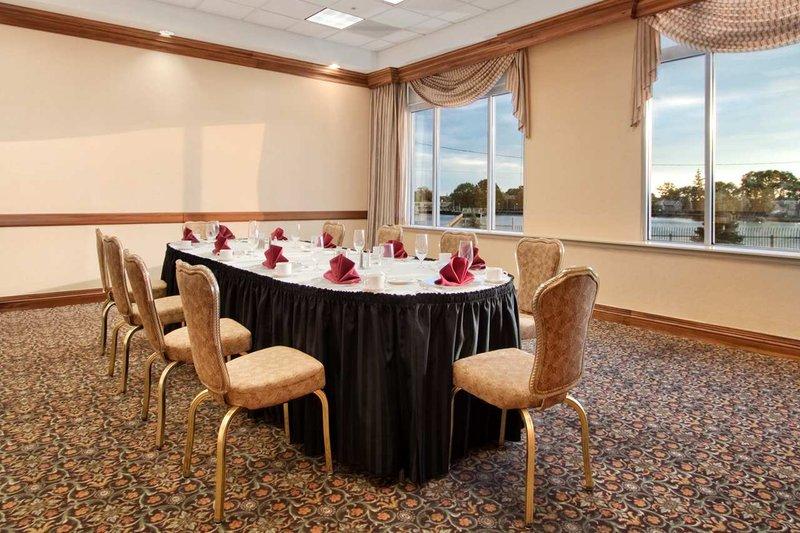 Hilton Philadelphia City Avenue Sala convegni