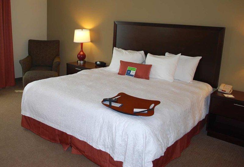 Hampton Inn & Suites Phoenix / Gilbert Zimmeransicht