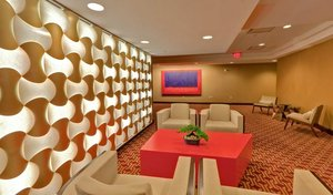 Meeting Facilities - DoubleTree by Hilton Hotel City Center Pittsburgh