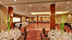 Ballroom - DoubleTree by Hilton Hotel City Center Pittsburgh