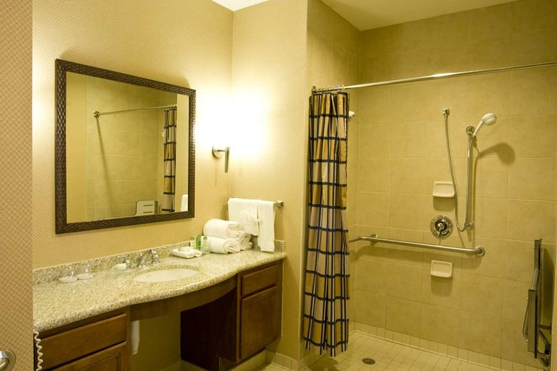 Homewood Suites by Hilton Houston-Stafford Suite
