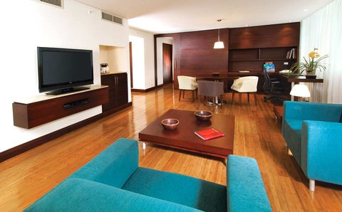 Hilton Colon Quito - Executive Suite Premium