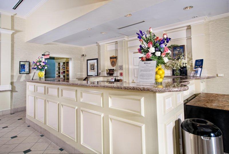 Hilton Garden Inn Richmond Innsbrook - Glen Allen, VA