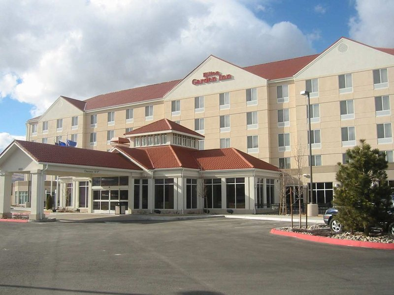 Hilton Garden Inn Reno Reno Hotels