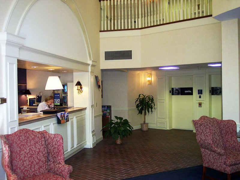 Hampton Inn Roanoke-Salem - Salem, VA