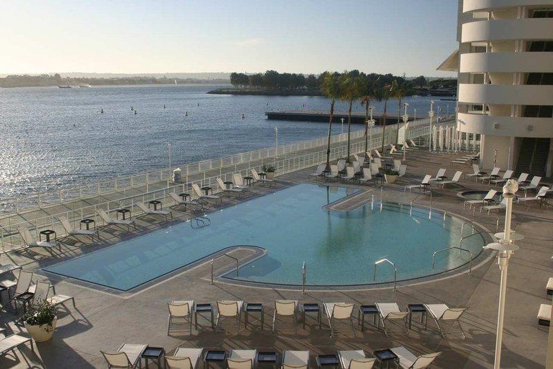 Hilton-San Diego Bayfront - San Diego, CA