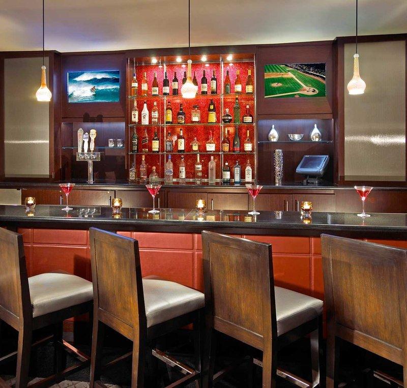 DoubleTree by Hilton Hotel San Diego - Hotel Circle - San Diego, CA